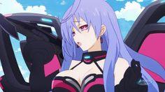 Hyperdimension Neptunia- Iris Heart