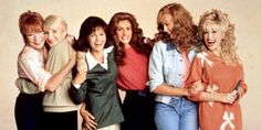 "There may be no movie that better epitomizes the bond of female friendship than ""Steel Magnolias."" Released 25 years ago this week, it's become a touchstone -- mothers share the film with their daughters, teen girls turn to it as a sleepove..."