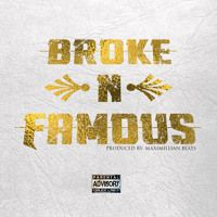 Broke & Famous (Snippet) by OfficialBAU on SoundCloud