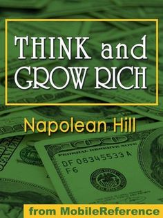 Earl Nightingale Reads Think and Grow Rich (NOOK Book)