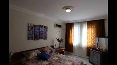 2+1 furnished apartmant for rent, Alanya, mahmutlar, Nezihkent