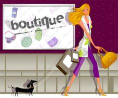 How to Start An Online Boutique? (A Way To Earn Smartly For Women)