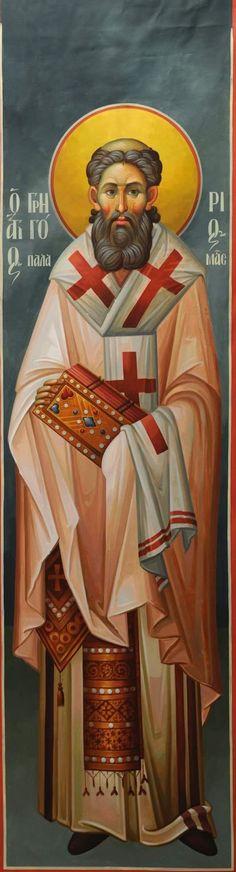 Saints, Roman Church, Orthodox Christianity, Catholic, Roman Catholic