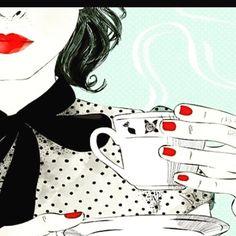 Buenos días. Un té o café calientito. Mojarnos el pesimismo en una taza reconfortante. Vestirnos de positivismo y darle energía de la buena a este #miercoles #vamoaetooo #coaching #almaplastía #jissellespinal