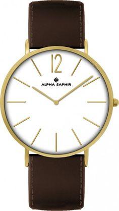 Alpha Saphir 383