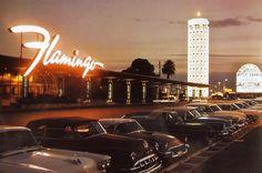 I love Vintage Vegas