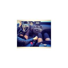 Car? by sonia_hawlery on We Heart It via Polyvore