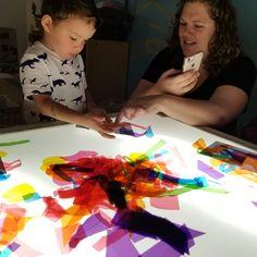 parent involvement is key in the children's experiences at preschool. Classroom Community, Community Building, Coral Gables, Light Table, Schools, Kindergarten, Believe, Preschool, Parenting