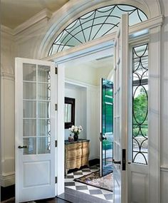 History Lesson: Vestibules » Designers Call Blog - Trends & Tips