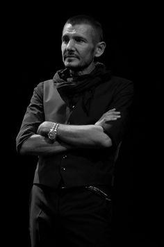 Stefano Milani Creative Director Mitù - @wellapro  & Equipe Vittorio