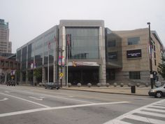 Quicken Loans Arena, Cleveland, OH