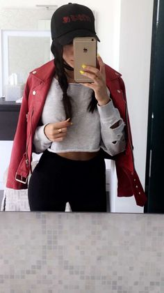 Imagen de madison beer, style, and outfit Fashion Killa, Look Fashion, Fashion Outfits, Fall Winter Outfits, Autumn Winter Fashion, Madison Beer Outfits, Casual Outfits, Cute Outfits, Looks Street Style