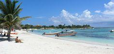Akumal Beaches, Mexico