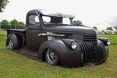 wicked retro pick-up
