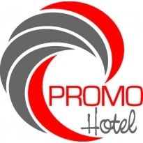 PromoHotel Logo. Get this logo in Vector format from https://logovectors.net/promohotel/