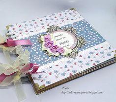 Mój mały świat: Album Album, Paper, Card Book