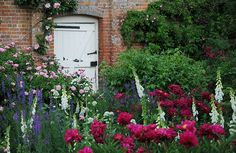 Mottisfont Abbey - Hampshire