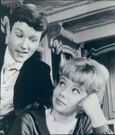 Hayley Mills, In Search of the Castaways