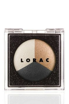 Starry-Eyed Baked Eye Shadow Trio - Pop Star by LORAC on @HauteLook I BOUGHT THIS ON HAUTE LOOK EVENT FOR $6.00