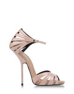 High-heeled sandals Womens - GIUSEPPE ZANOTTI DESIGN