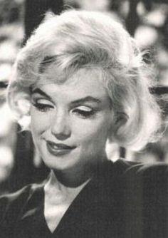 Una de las últimas fotos de Marilyn Monroe por Allan Grant, 1962