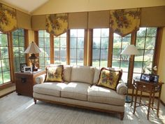 PHOTOS OF SUNROOMS - Google Search