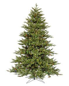 Most Realistic (PE) Christmas Trees | Hayneedle 1100 9