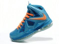 Nike Lebron X (10) Cutting Jade0 | Nike Lebron 10 | Pinterest | Nike lebron