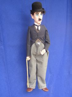 Laurel And Hardy, Charlie Chaplin, Fields, Normcore, Style, Fashion, Moda, La Mode, Fasion