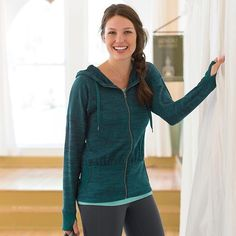 Batwing & Robin Jacket | Athleta