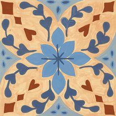 Volta color - Ceramicos calcareos - Porcelanatos