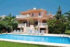 Luxury Villa for Sale in Elviria, Marbella, Costa del Sol | HGF Estates