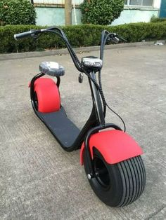 18inch Two Wide Tires 2* 800W Motor Long Range 80km E-scooter Bluebooth APP Electric Unicycle Scooter