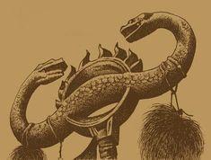 thulsa doom serpent cult standard Fantasy Story, Fantasy Art, Conan The Barbarian 1982, Conan The Destroyer, Sword And Sorcery, Blade Runner, Pulp Fiction, Great Movies, Beautiful Tattoos