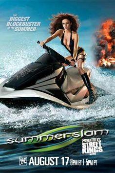 Summerslam 2008