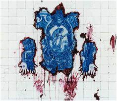 Temas de Arte Contemporânea: Outubro 2014