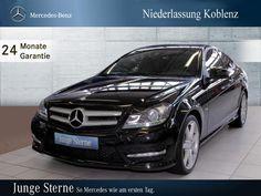 Mercedes Benz C 250 Cgi Amg Sport Xenon Parktronic Navi 0