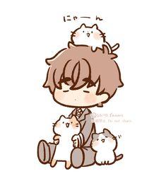 Syaoran, Cardcaptor Sakura, Cute Couple Wallpaper, Dark Art Drawings, Clear Card, Cute Chibi, Anime Chibi, Magical Girl, Fan Art