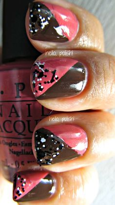 #nails #nail_art #nail_design #nail_polish