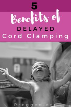 Why is it wise to add Delayed Cord Clamping to your birth plan and make sure that your healthcare providers know that it is your preference? There are a lot of benefits for baby with DCC, bith short term and long term. Find out about them here. First Pregnancy, Pregnancy Tips, Pregnancy Announcements, Pregnancy Health, Birth Affirmations, Hospital Birth, All Family, Family Life, Natural Birth