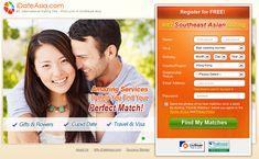 Speed dating affiliate program