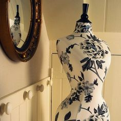 Rosa Wasp Waisted Mannequin by Corset Laced Mannequins - Home     to DIE FOR!! imma get it