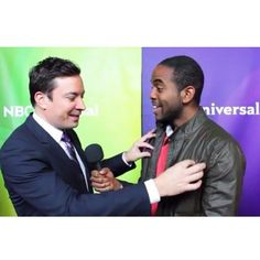 SPOTTED: @A giving props to @TalkOfFame #WilliamRast jacket - see full video  on our Facebook page #Fashion #style #ootd