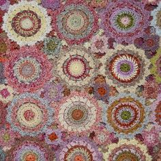 As one might notice from the article immediately previous to this one, I am a big fan of Sophie Digard's amazing work in crochet. I have a s...