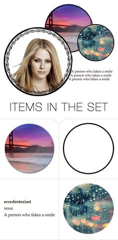 """PJBG The Beginning {Daira Malette}"" by valegarcia-reader on Polyvore featuring arte, roleplay, round y PJBG"
