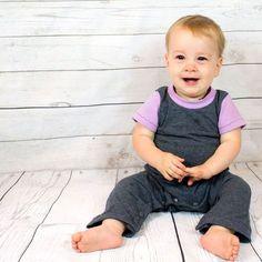 Baby Jumpsuit Pattern   PDF Download – MammaCanDoIt