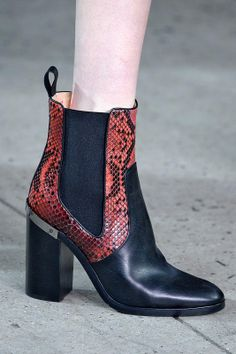 20 shoes that defined Fashion Week