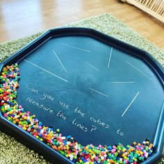 Year 1 Classroom, Year 1 Maths, Early Years Maths, Eyfs Classroom, Early Math, Early Years Classroom, Tuff Tray Ideas Toddlers, Art Activities For Toddlers, Eyfs Activities