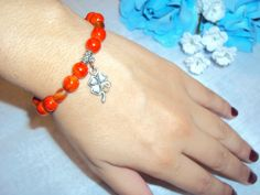 For Good luck and love. by vidalinadelcarmen on Etsy, $28.00