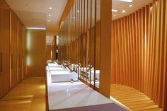 ARQUIMASTER.com.ar | Diseño: Espacio Nº 36: Baños públicos por María Beatriz Blanco (Casa FOA 2009) | Web de arquitectura y diseño
